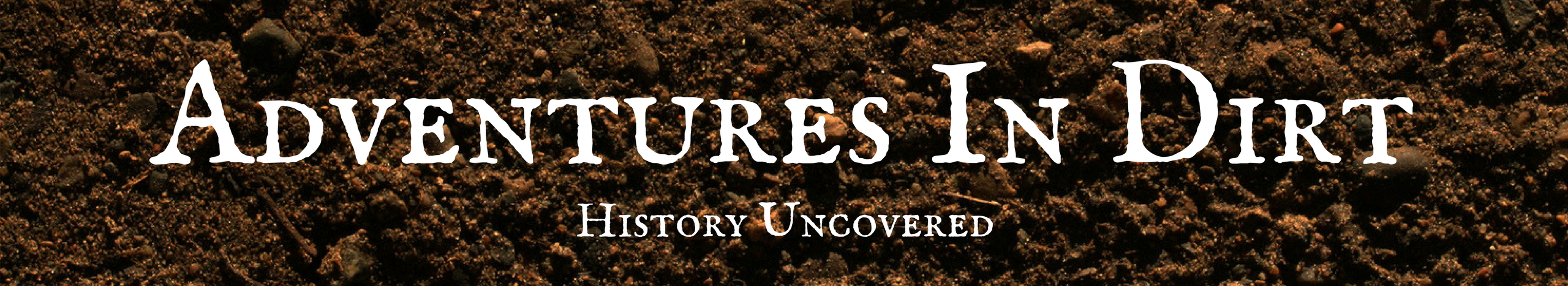 Adventures In Dirt Logo